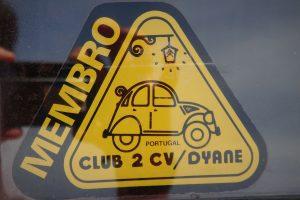 Encontro 2CV / Ericeira