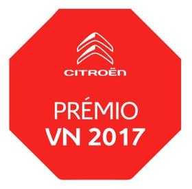 Carlos SImões Melhor Concessionário Citroën 2017